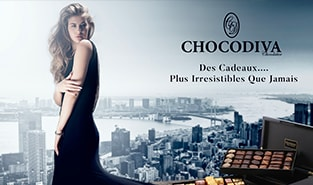 Chocodiva Chocolatier