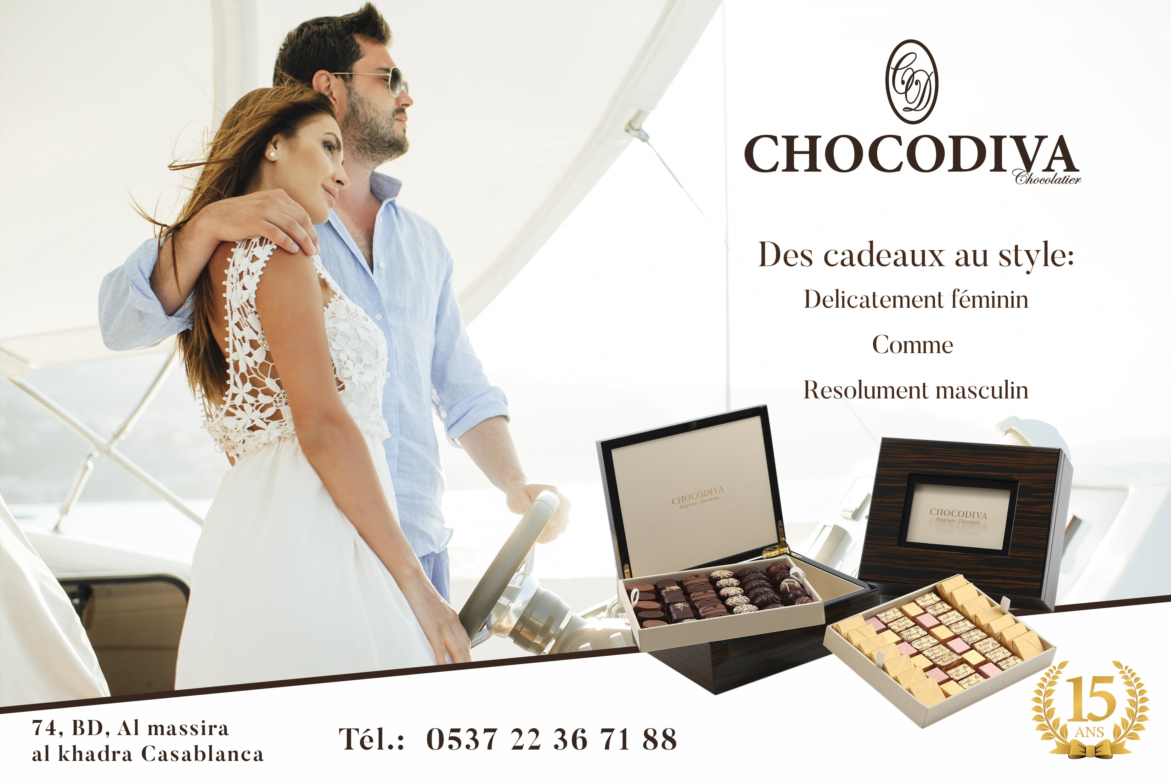 chocodiva casablanca